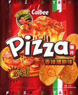 s110727HongKongPizzaHotSpicy