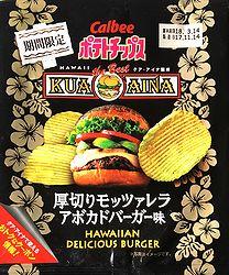 171114AtsugiriMozzarellaAvocadoburger1
