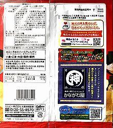 190225YokohamaTonkotsushoyuRamen2